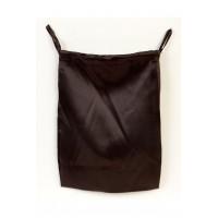 Подарочный мешок 1шт. M черный