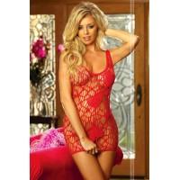 Сексуальное платье красное  Shirley of  Hollywood   Q size