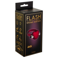Эрекционное кольцо Flash Infinity 9001-01Lola