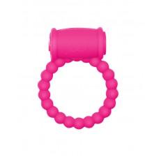 Эрекционное кольцо Rings Drums pink 0114-53Lola