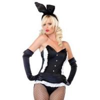 Черный кролик (S/M)