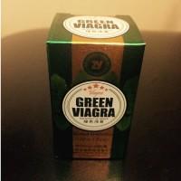 Зеленая виагра - натуральная Green Viagra 1 таб., green64578