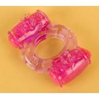 Виброкольцо фиолетовое 818033-4