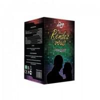 Капли для возбуждения женщин Rendez Vous (Рандеву, Рендез Воус), RV-0901