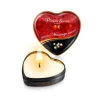 Аромамасло массажное свеча для тела Экзотические фрукты 35 мл., 826067
