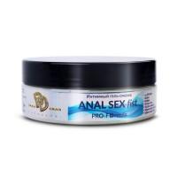 Интимный гель-смазка для фистинга ANAL SEX fist 200 мл., BMN-0013