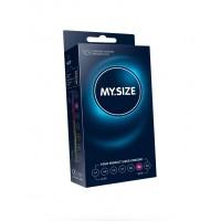 Презервативы  MY.SIZE №10 размер 64 (ширина 64mm)