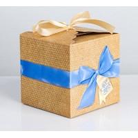 Складная коробка Для тебя особенный подарок, 12 × 12 × 12 см