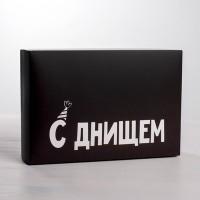 Коробка складная С Днищем, 16 × 23 × 7.5 см 4721305