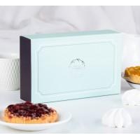 Коробка для сладкого 13 х 21 х 5 см 3567518