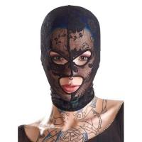 Шлем маска с открытым ртом и глазами Kopfmaske, 24919311001