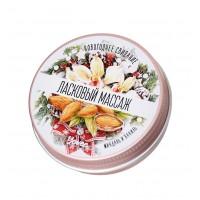 Массажная свеча Yovee by Toyfa Ласковый массаж, с ароматом миндаля и ванили, 30 мл