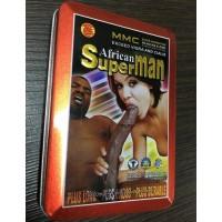 Мужской препарат Африканский супермен African Superman ЦЕНА за 1 таб., 950321