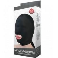 Маска-шлем с отверстием для рта, 961-03