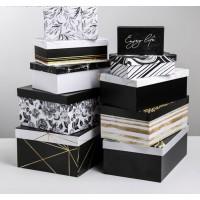 Подарочная коробка Счастье в простом 8