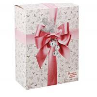 Складная коробка Волшебные моменты счастья, 22 × 30 × 10 см