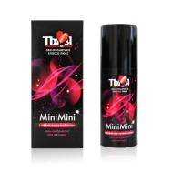 ГЕЛЬ-ЛЮБРИКАНТ MiniMini для женщин, флакон - диспенсер 20г арт. LB-70014