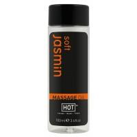 Массажное масло для тела Жасмин 100 ml 44084